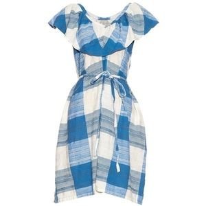Ace & Jig Dresses - Ace&jig adriatic dress